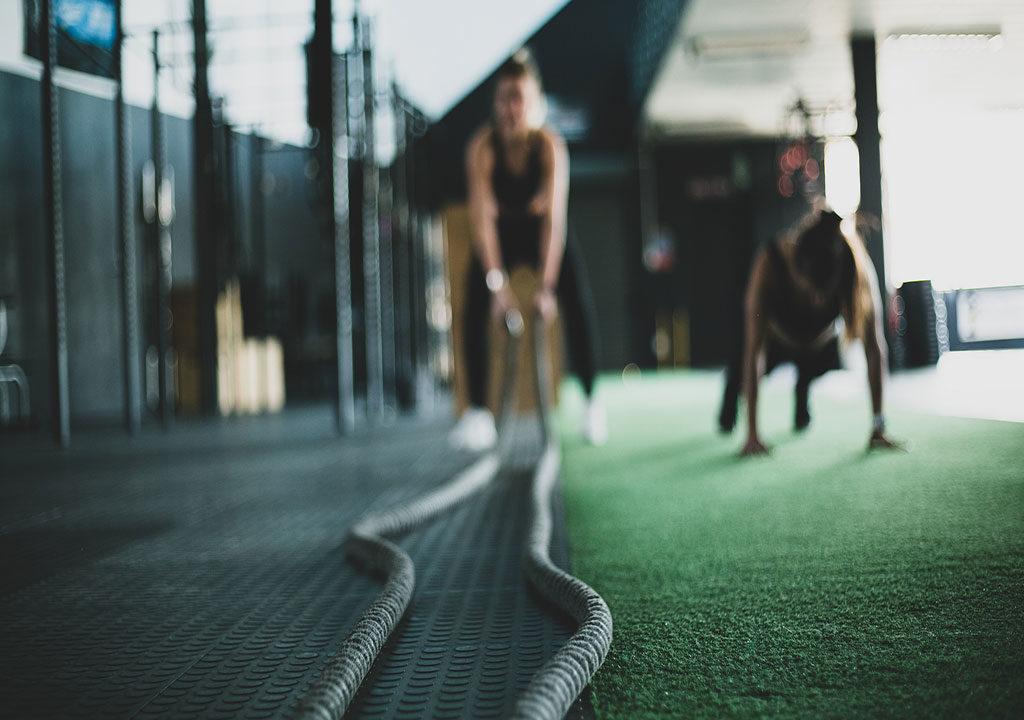 Crossfit - Sport - Bien-être